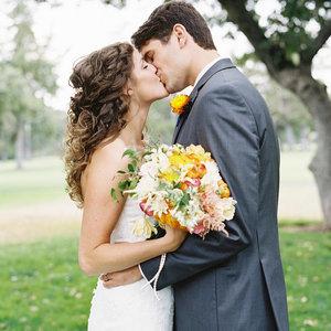 Written Wedding Vows Sample