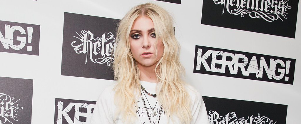 Taylor Momsen Explains Why She Stopped Acting