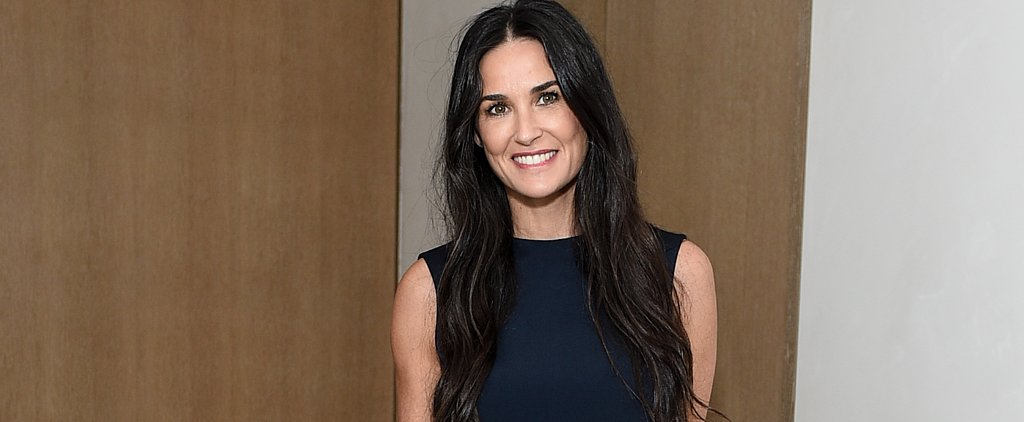 Demi Moore Robbed of $200,000 Worth of Property