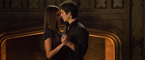 33 Delena GIFs That Prove Their Love Will Endure Forever