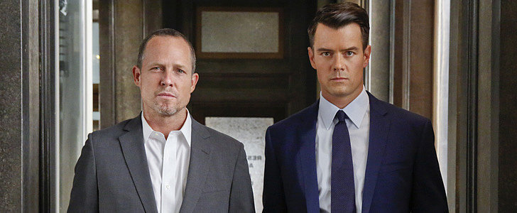 CBS Has Canceled Battle Creek and The McCarthys