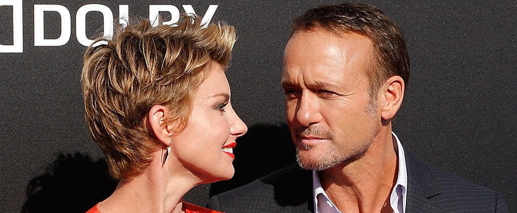 Tim McGraw and Faith Hill Look Deeper in Love Than Ever