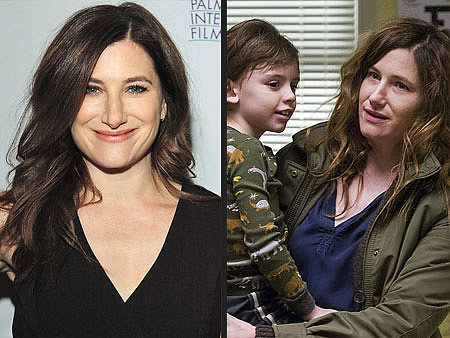 Kathryn Hahn Officially Gets How We Feel About Wine