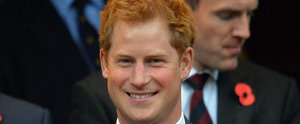 """Prince Harry: """"I Would Love to Have Kids Right Now"""""""