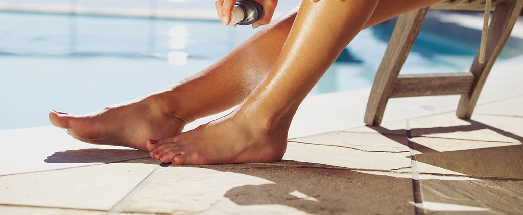 Don't Ditch These Important Areas When Putting On Sunscreen