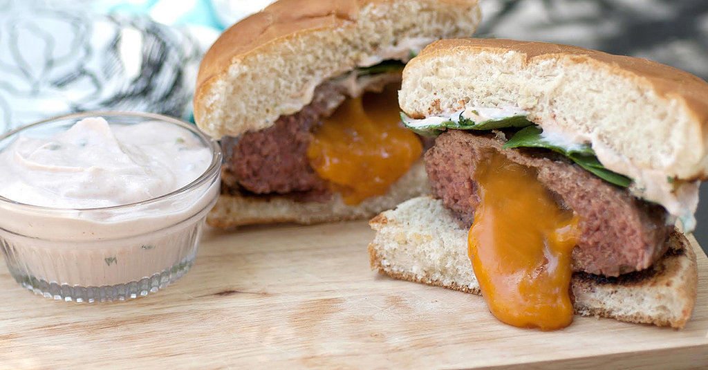 These Inside-Out Burgers Are Undeniably The Best