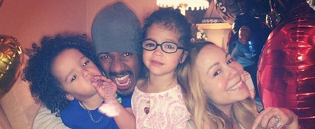 Nick Cannon Honors Ex Mariah Carey on Mother's Day