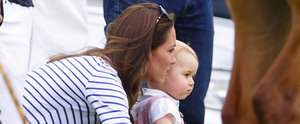 16 Duchess of Cambridge Mum Moments That Will Melt Your Heart