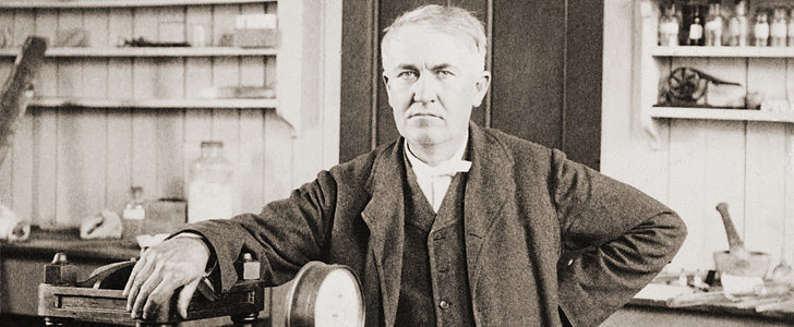 The Creepy Thomas Edison Invention You Might Not Know About
