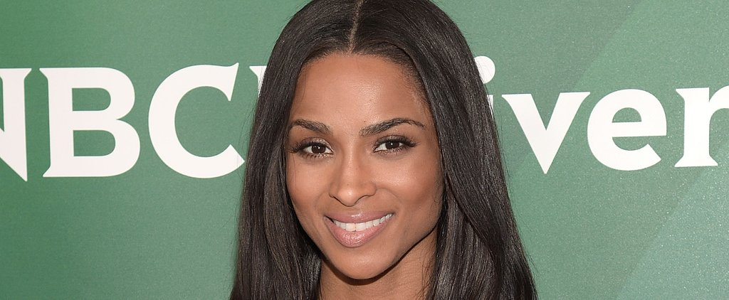 Ciara Shares Personal Footage of Her Baby Son, Future
