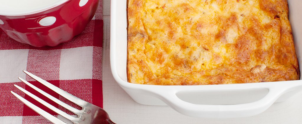 Try Out These Filling Breakfast Casseroles