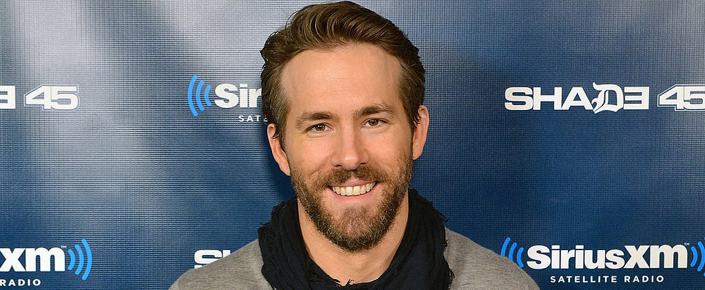 Ryan Reynolds Joins Facebook With a Bang