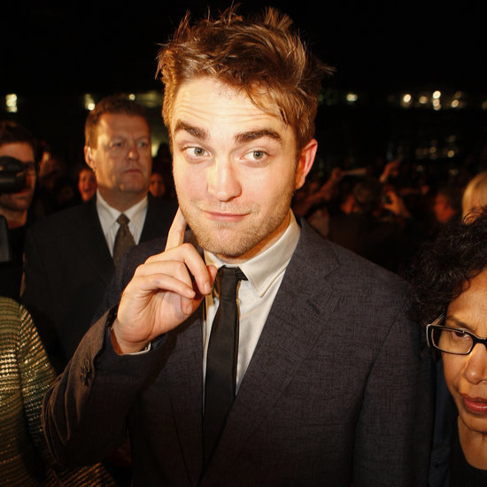 25 Facts That Will Change the Way You Think About Robert Pattinson