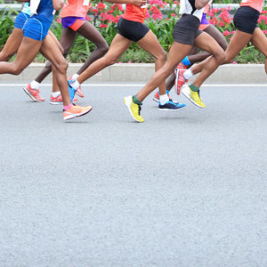 How to Train For Half Marathon