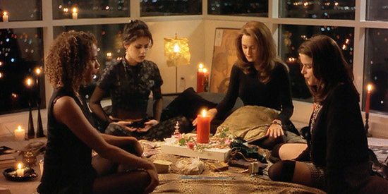 5 Reasons Sony Doesn't Need To Remake 'The Craft'