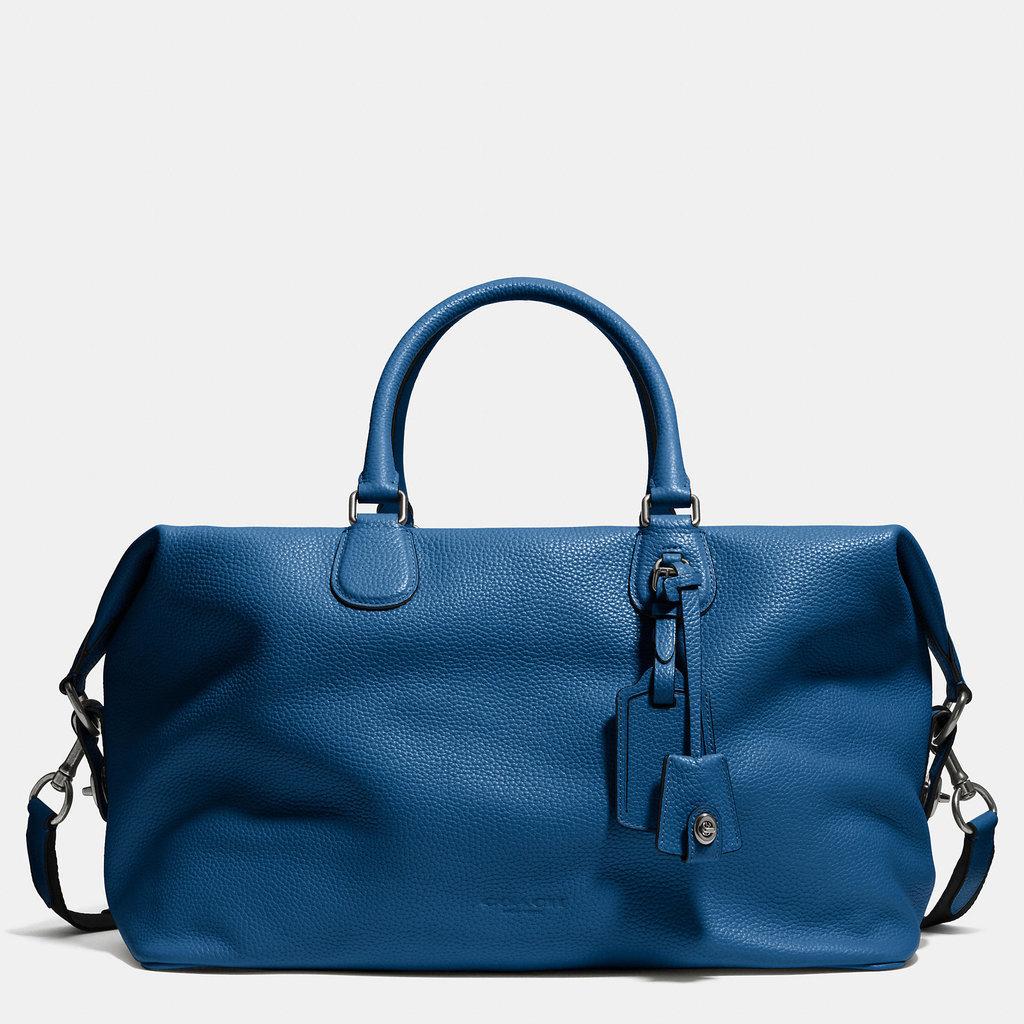 Coach Weekender Bag