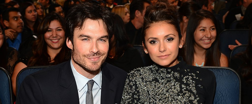 "Nina Dobrev Opens Up About Ian Somerhalder's ""Beautiful"" Wedding"