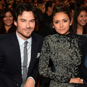 Nina Dobrev Interview About Ex Ian Somerhalder's Wedding