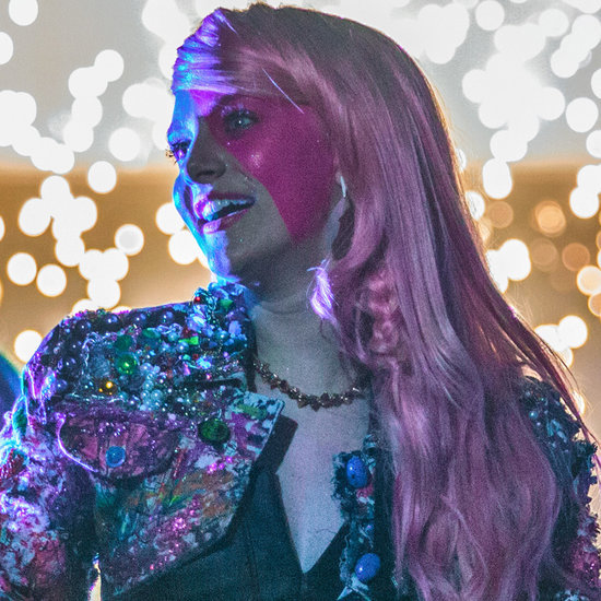 Jem and the Holograms Movie Pictures