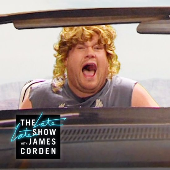 James Corden Makes Thelma & Louise Alternate Endings | Video