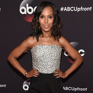 We're Not Entirely Sure How, but Kerry Washington Looks Better Than Ever