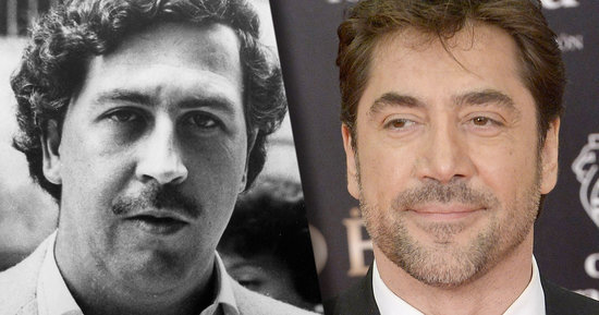 Javier Bardem Got the Pablo Escobar Movie!