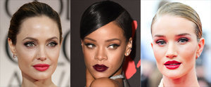 16 Sexy Pouts That'll Make You Forget About Kylie Jenner's Lips