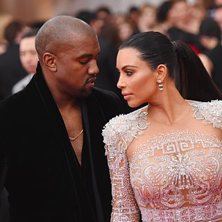 Get Ready For Another Kim and Kanye Wedding!