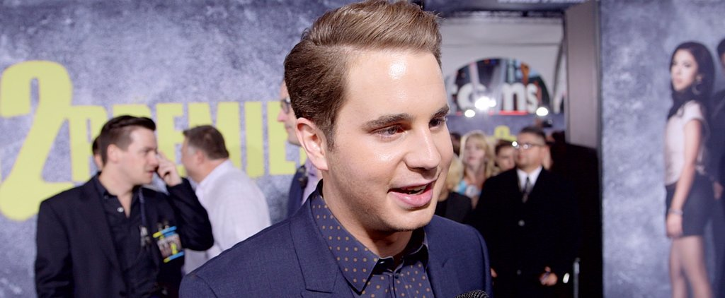 All the A Cappella You Can Handle From the Pitch Perfect 2 Premiere