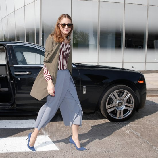 The Ultimate Spring Pants Shopping Guide