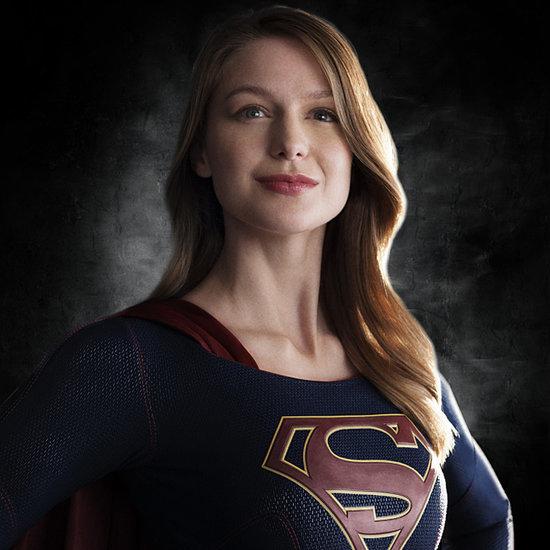 Supergirl TV Show Trailer