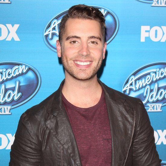 Nick Fradiani Wins American Idol Season 14