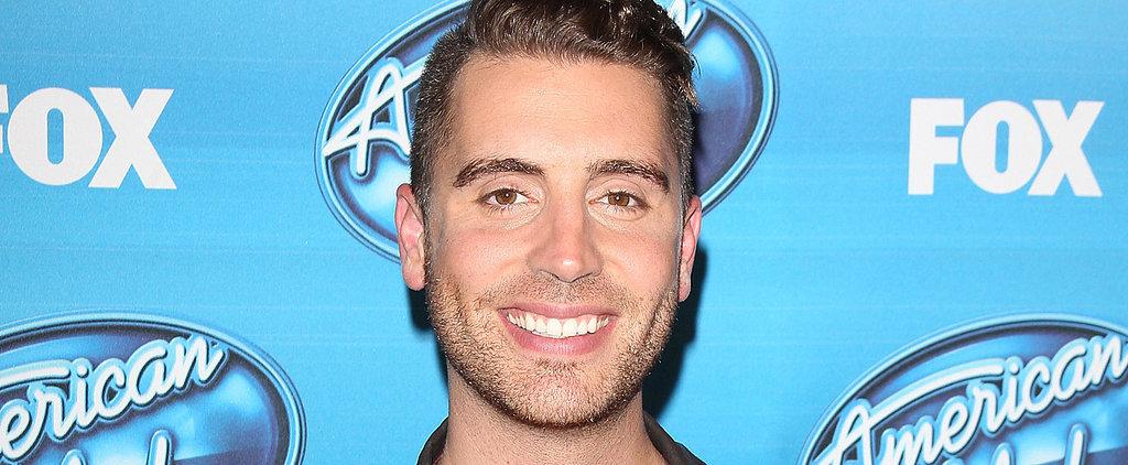 Nick Fradiani Is American Idol's Season 14 Winner!