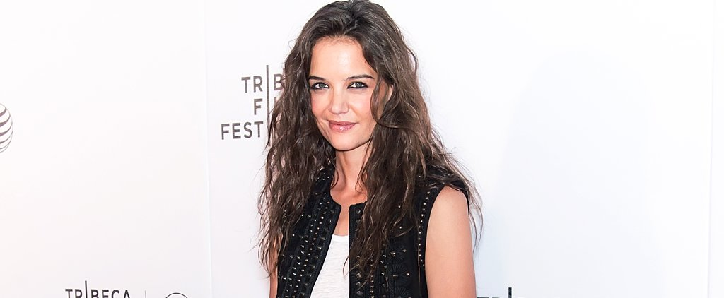 Could Katie Holmes and Jamie Foxx's Relationship Be Heating Up?