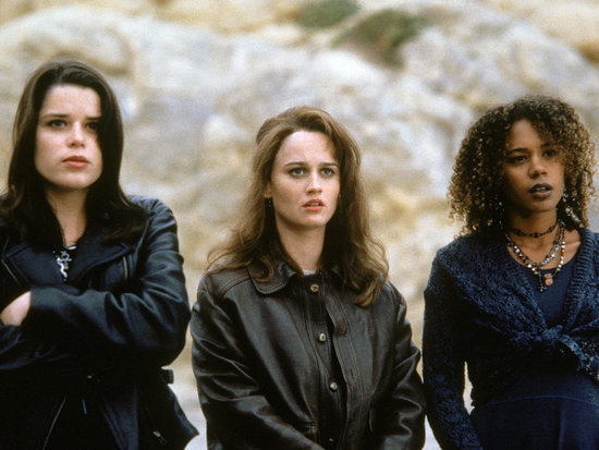The Craft Is Getting a Remake