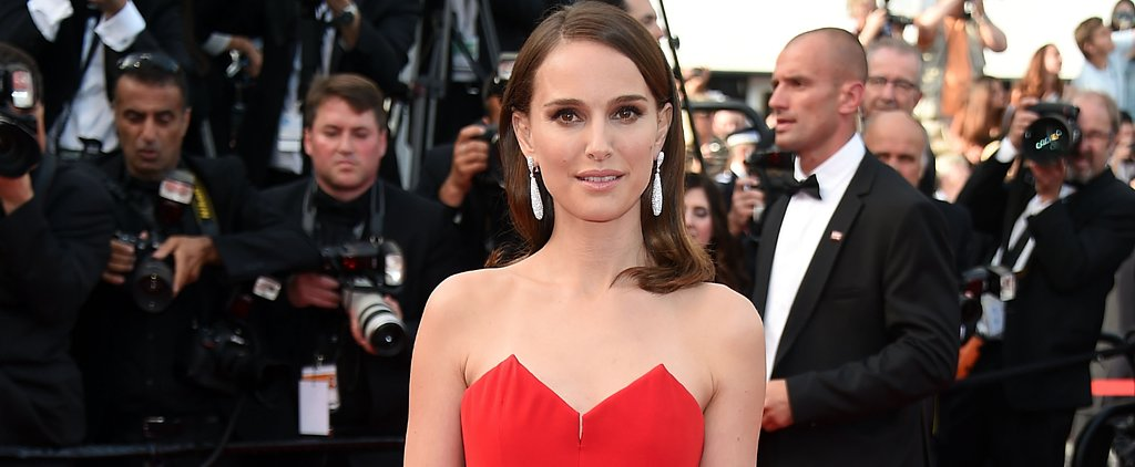 Natalie Portman Gets a Glamorous New Gig