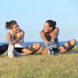 Why Moderate Exercise is OK