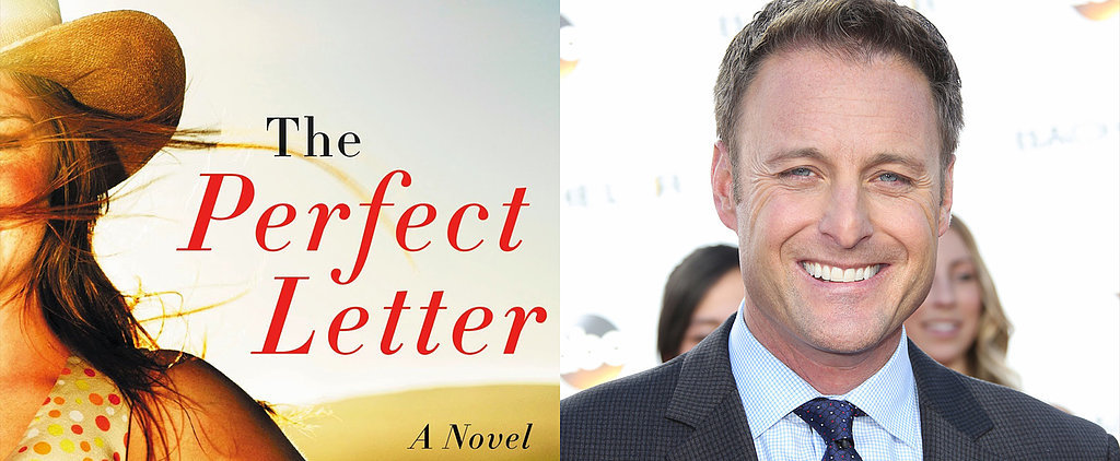 "Chris Harrison Was Inspired by ""the Godfather"" of Romance Novels For His Book"