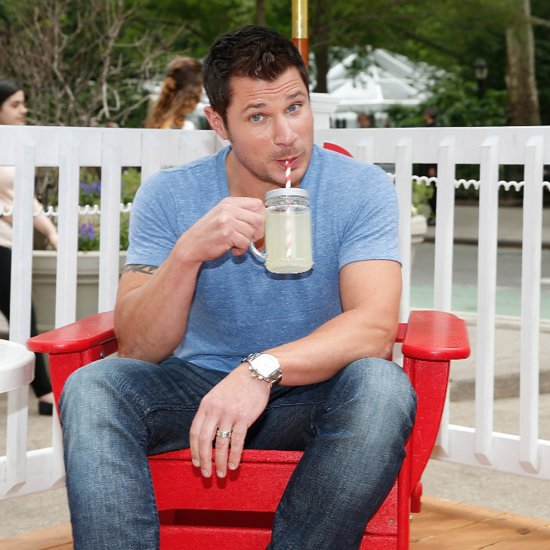 Nick Lachey Gushes Over His Daughter, Brooklyn