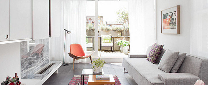 How to Decorate a Long and Narrow Room