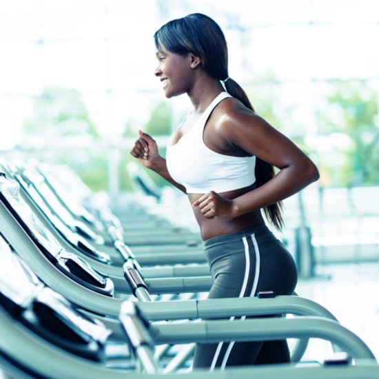 Cardio Intervals and Arm Workout