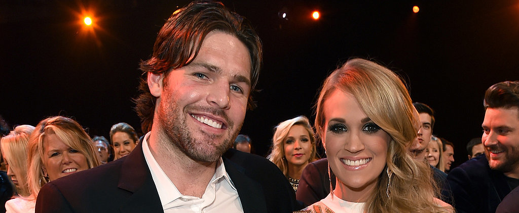 Carrie Underwood's Boys Are Too Cute in Their Father-Son Selfie