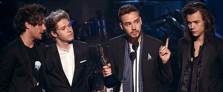 """Watch One Direction Thank Their """"Brother Zayn"""" at the Billboard Music Awards"""