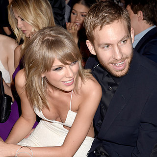Watch Taylor Swift and Calvin Harris Show Sweet PDA at the Billboard Music Awards
