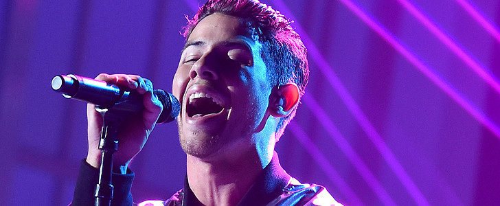 "Watching Nick Jonas Perform ""Jealous"" Will Make You Realize How Talented He Is"