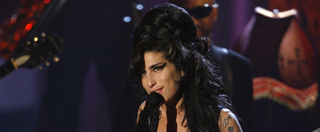 The New Amy Winehouse Documentary Is Hard to Watch, but That Doesn't Mean You Shouldn't