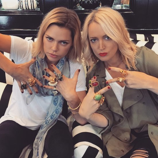 Video | Sophie Monk and Jackie O KIIS 1065 Shoe Store Prank