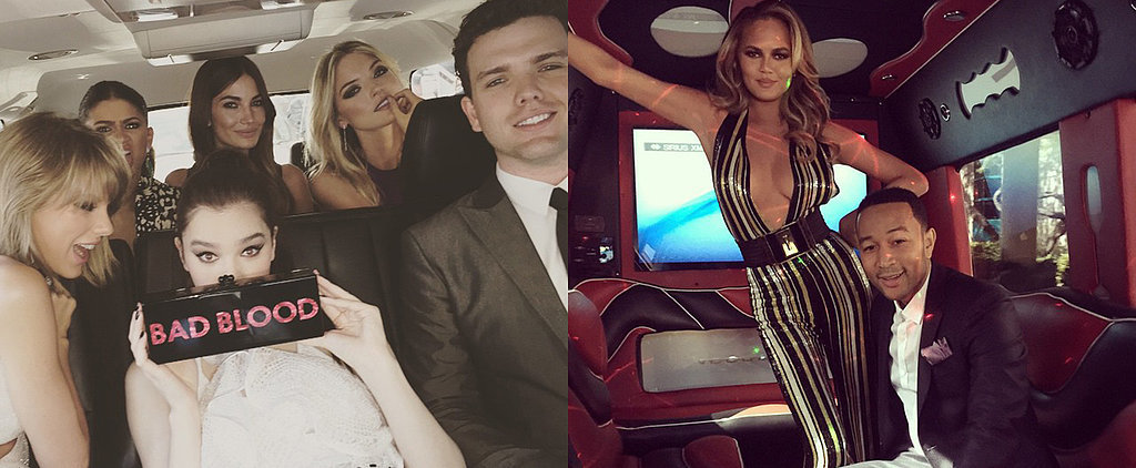 We've Got All Your Fave Celeb Candids From the 2015 Billboard Music Awards Right Here