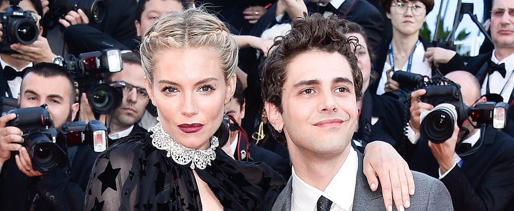 Sienna Miller Is the Queen of the Cannes Film Festival