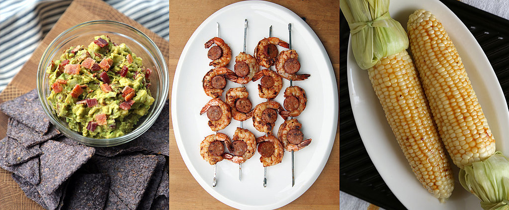 10+ Memorable (and Quick!) Memorial Day Recipes